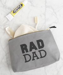 Rad Dad Washbag
