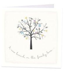 Family Tree - New Baby
