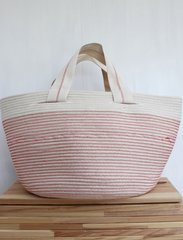 Hand Woven Slouchy Bag