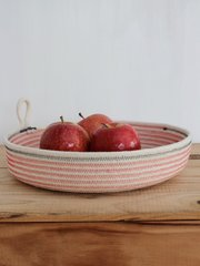 Hand Woven Table Bowl