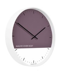 Eden Clock