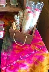 Reiki Love Medium Pillar Candle