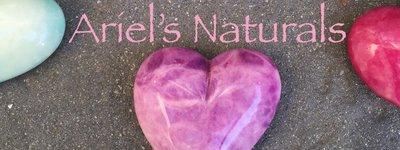 Ariel's Naturals