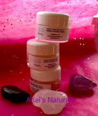 Pamper Your Skin and Lips Exfoliation Travel Set