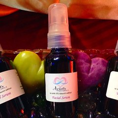Soothing Antioxidant Face Serum