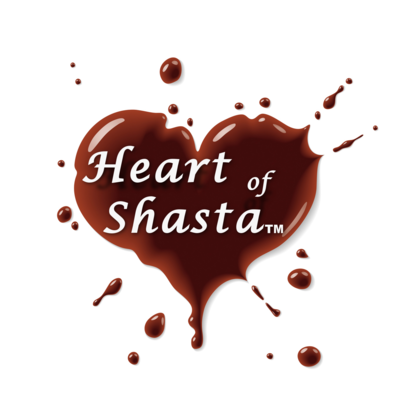 Heart of Shasta