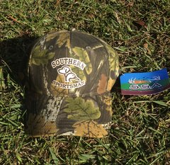 SS Duck / Dog Camouflage Hat (Camo 3)