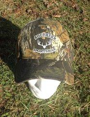 SS Deer Rack Camouflage Hat (Camo 3)