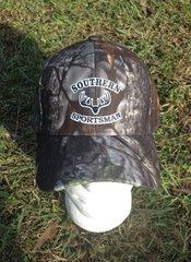 SS Deer Rack Camouflage Hat (Camo 6)