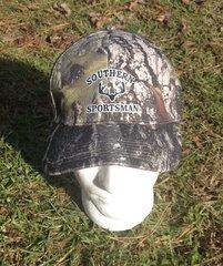 SS Deer Rack Camouflage Hat (Camo 1)