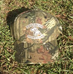 SS Duck / Dog Camouflage Hat (Camo 4)