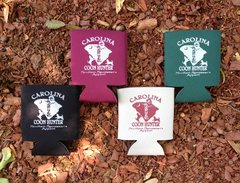 Carolina Coon Hunter Koozie