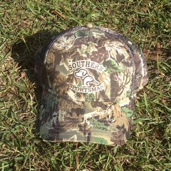 SS Duck / Dog Camouflage Hat (Camo 2)