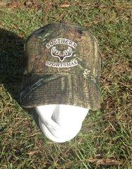 SS Deer Rack Camouflage Hat (Camo 4)