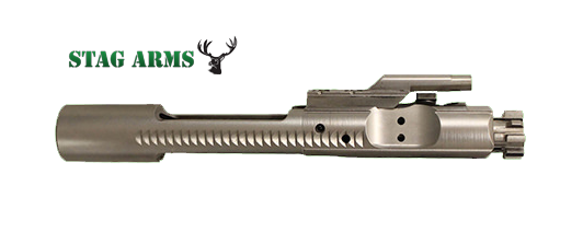 Stag Arms® Nickel Boron BCG