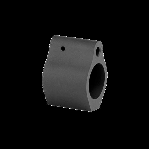 "Steel Micro Gas Block .750"" | Trinity Force"