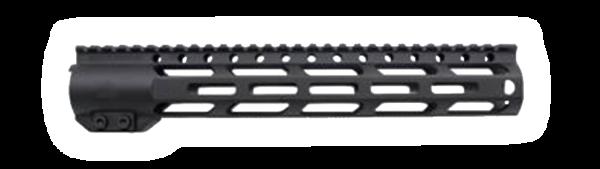 "MX-12 M-LOK COMPATIBLE FREE FLOAT RAIL - AR15 (12"")"