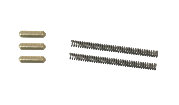 Takedown Pivot Spring and Detent set