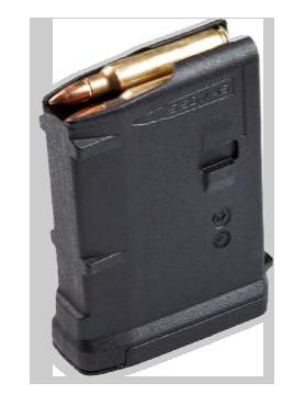 CUSTOM MODIFIED MAGPUL® PMAG® 10 AR/M4 GEN M3™ 10 ROUND MAGAZINE