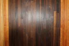 "#2C Walnut Butcher Block Top 1-1/2""x 36""x 36"""