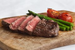 Beef Box - 100% grass-fed aged for 28 days (*FREE delivery*)