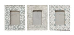 Cement Frame (3 Styles)