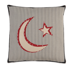 Turkish Delight Pillow