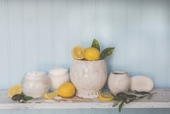 Mediterranean Citrus Body Butter