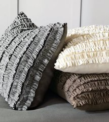 Breeze Linen Toss Pillow