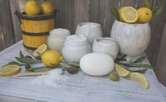 Mediterranean Citrus Dreamy Bar Soap