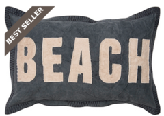 Pillow - Beach
