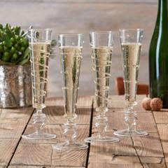 Verre Champagne Flute