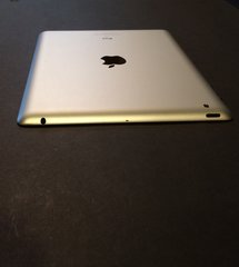Apple Air 2, 16gb, Wifi, White/Gold