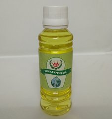 JRG Eucayptus Oil 100 Ml