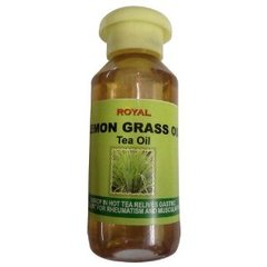Lemon grass Oil 1000ml
