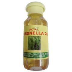 Citronella Oil 1000 ml