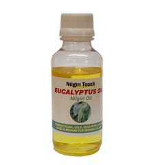 Eucalyptus Oil 500 ml