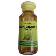 Lemon Grass Oil 250 ml