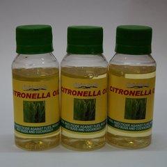 Citronella Oil 100 ML 3 Nos Set