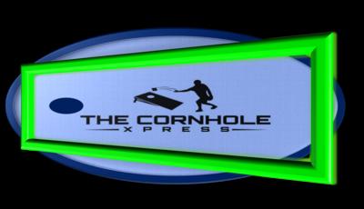The Cornhole Xpress
