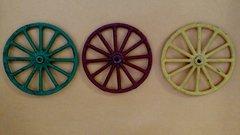 KNWWH Kenton Wagon Wheels