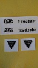 Nylint Adams TraveLoader Decals NYA Page 83
