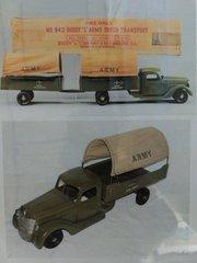 Army Canvas Buddy L BLC1
