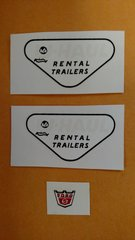 Nylint Decals NY1 Page 80