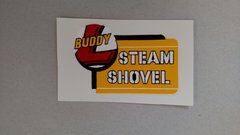 Buddy L Decals BLD5 Page 80