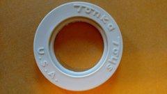 Tonka Tire whitewall insert TK120B