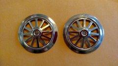 Hubley Wheels 1950S
