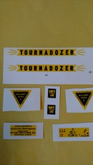 Nylint Tournadozer Decals NYTC Page 83