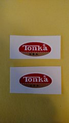 TKF16 Tonka Door Decals Pg. 66