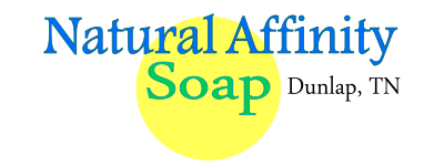 Natural Affinity Soap